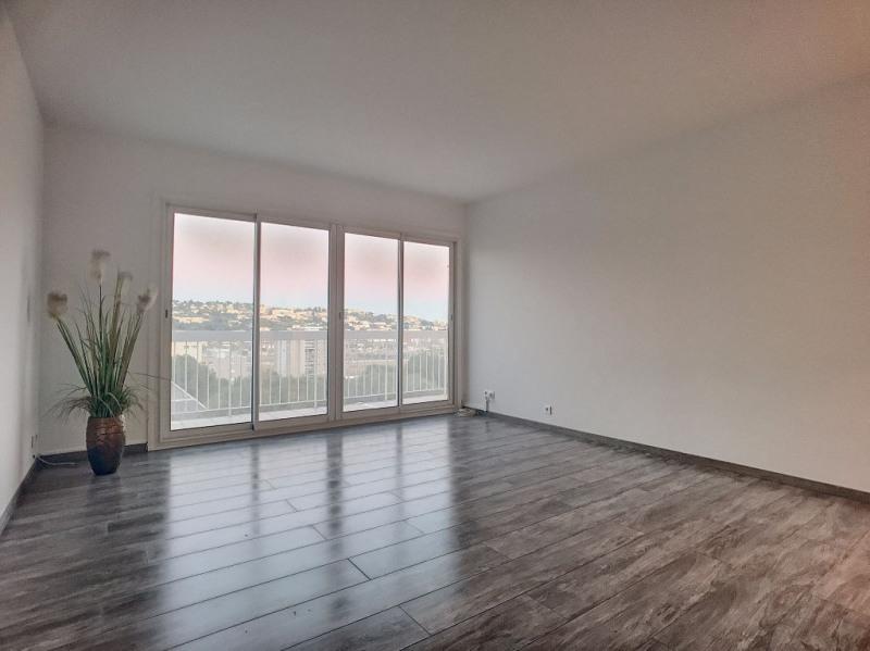 Sale apartment Saint laurent du var 289000€ - Picture 1
