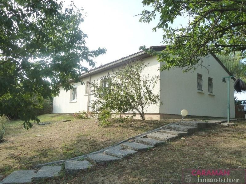 Vente maison / villa Caraman  centre 239000€ - Photo 13