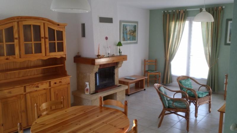 Sale house / villa La palmyre 288750€ - Picture 2