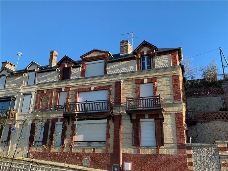 Deluxe sale apartment Trouville sur mer 614800€ - Picture 4
