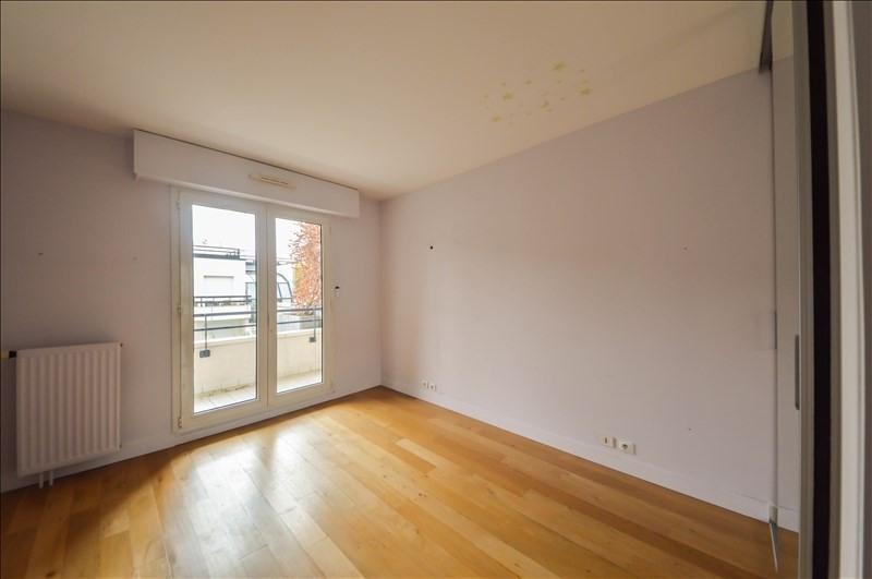 Sale apartment Suresnes 599000€ - Picture 5