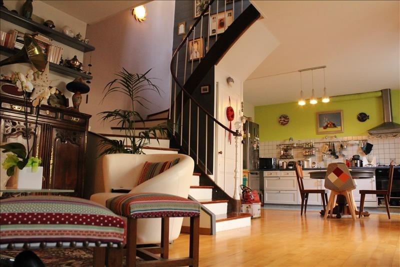Sale house / villa Quimper 312700€ - Picture 2