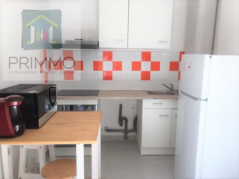 Rental apartment Cavaillon 490€ CC - Picture 3