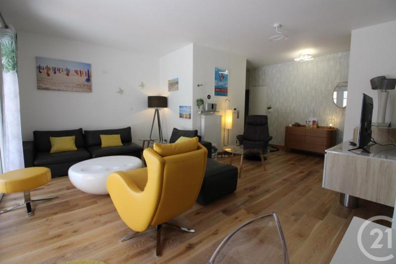 Venta de prestigio  apartamento Deauville 935000€ - Fotografía 7