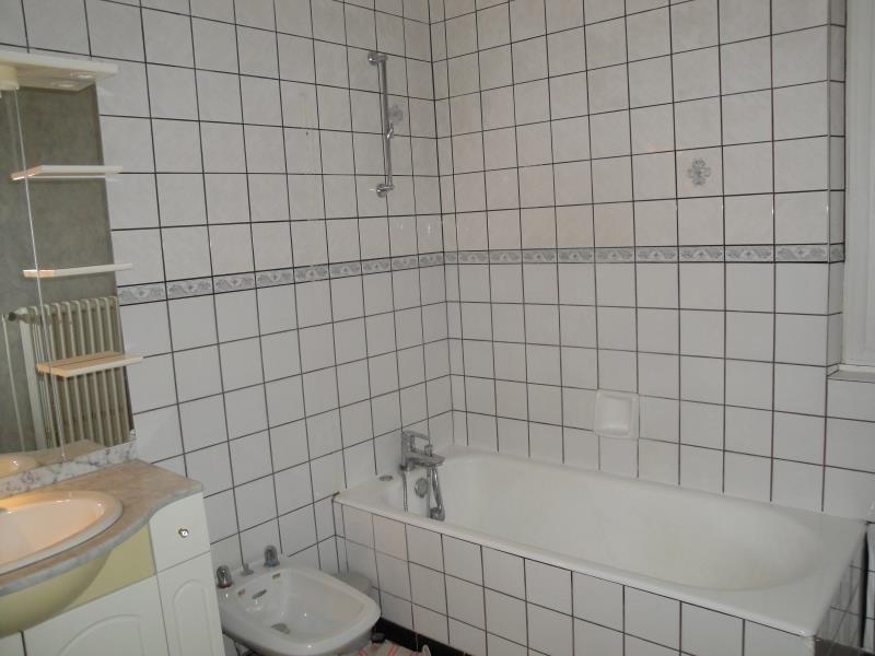 Sale house / villa Valentigney 149000€ - Picture 7