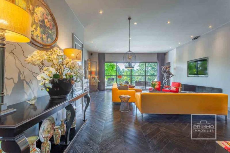 Vente de prestige maison / villa Saint cyr au mont d'or 2600000€ - Photo 5