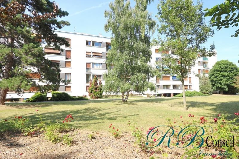 Sale apartment Chatenay malabry 379 000€ - Picture 2