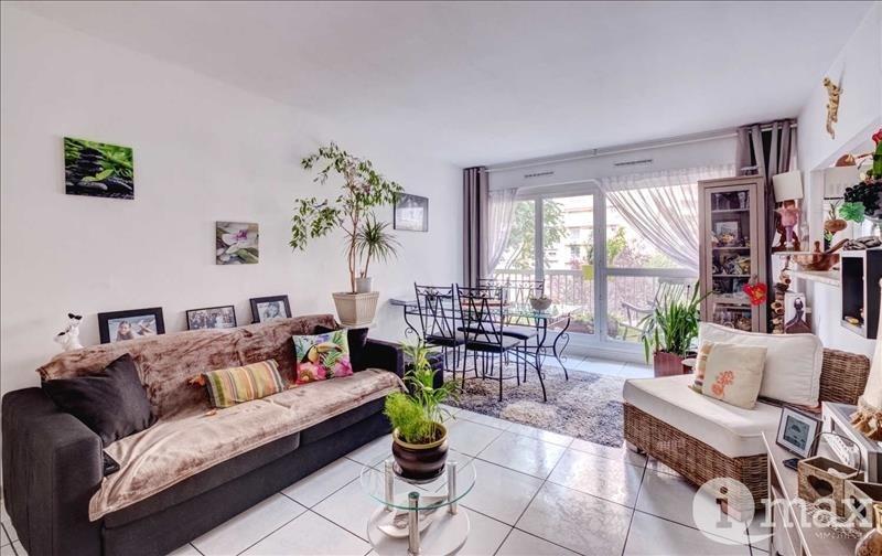 Vente appartement Courbevoie 515000€ - Photo 2