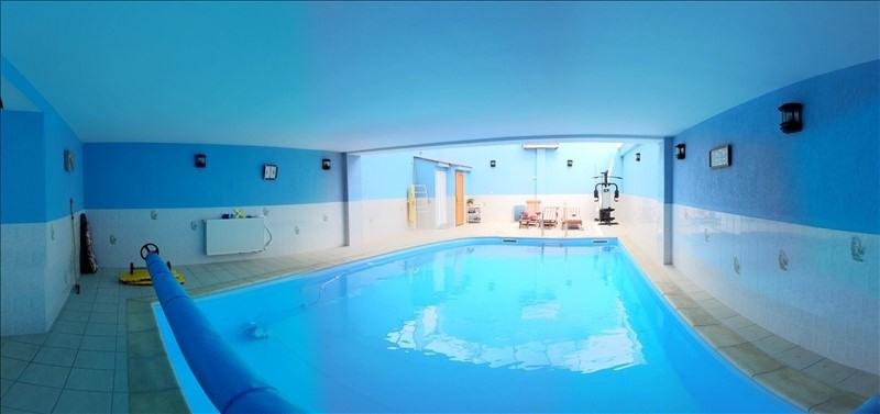 Vente maison / villa Compiegne 420000€ - Photo 5