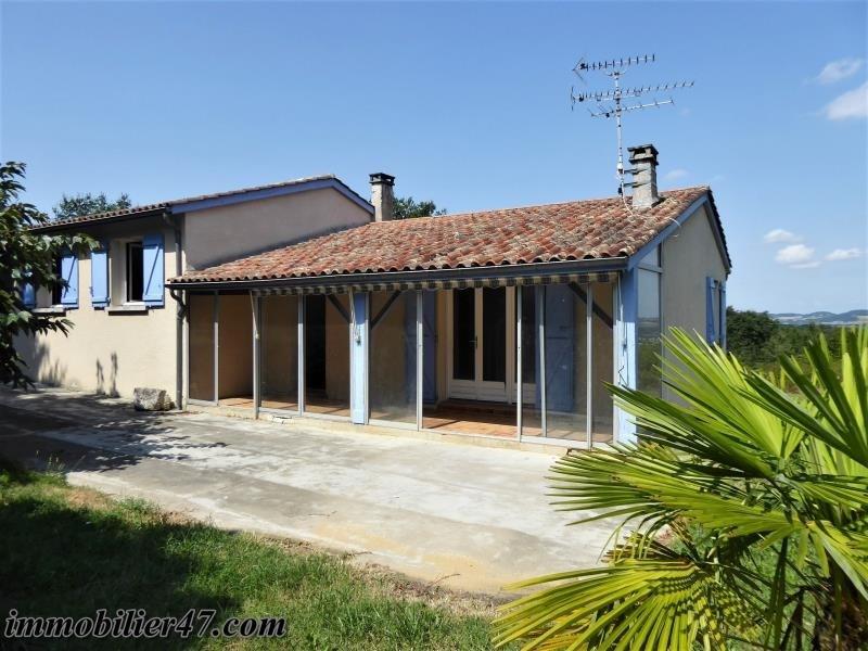 Vente maison / villa Montpezat 129000€ - Photo 11