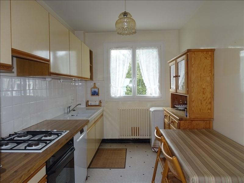 Sale apartment St nazaire 316500€ - Picture 4