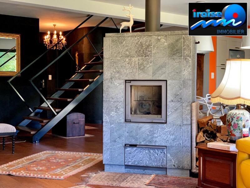 Vente maison / villa La forest-landerneau 360000€ - Photo 12