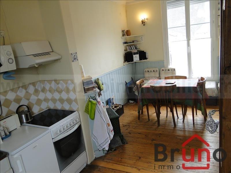 Verkoop  huis Le crotoy 135000€ - Foto 1