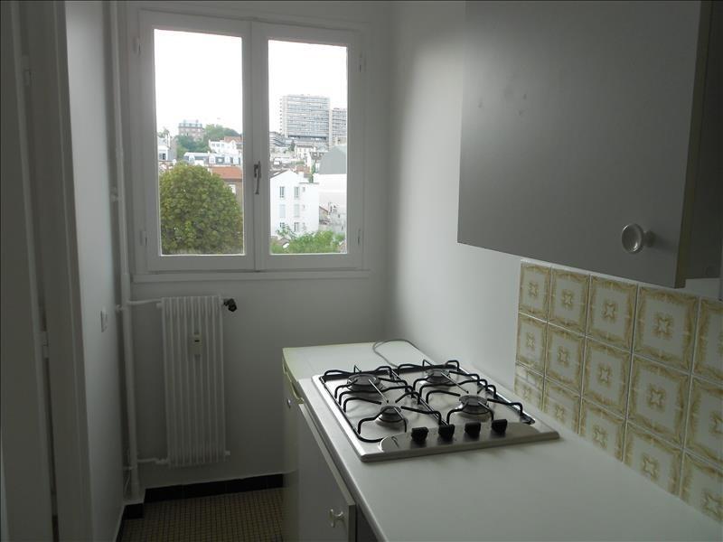 Location appartement Puteaux 800€ CC - Photo 3