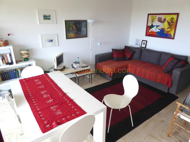 Viager appartement Mandelieu-la-napoule 139 500€ - Photo 4