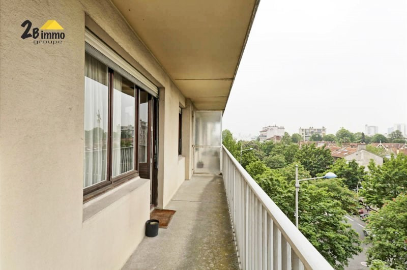Vente appartement Choisy le roi 225 000€ - Photo 12