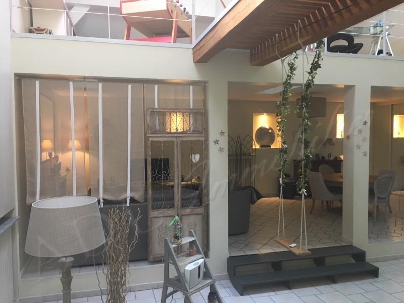 Vente loft/atelier/surface Luzarches 530000€ - Photo 5