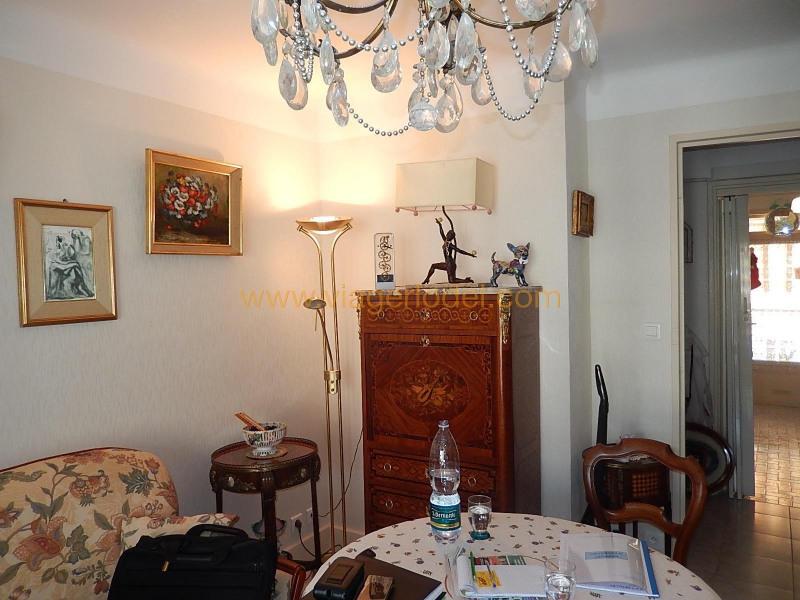 Verkauf auf rentenbasis wohnung Menton 70500€ - Fotografie 5