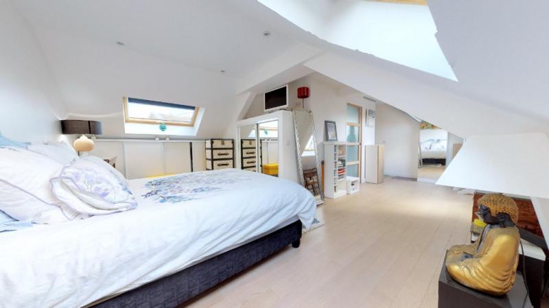 Vente maison / villa Igny 565000€ - Photo 7