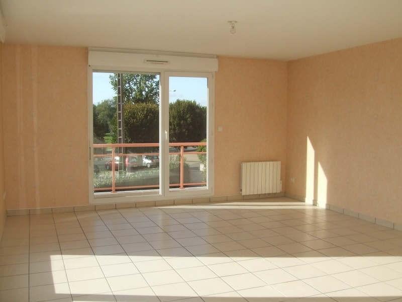 Alquiler  apartamento Moulins 670€ CC - Fotografía 4