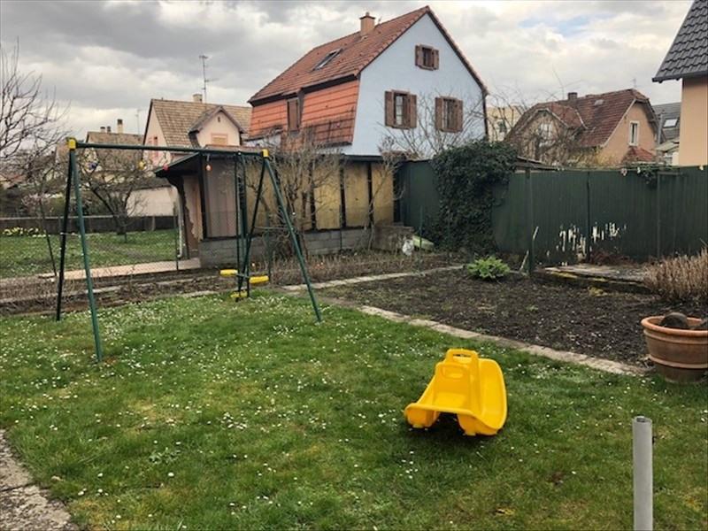 Location maison / villa Strasbourg 1050€ CC - Photo 8