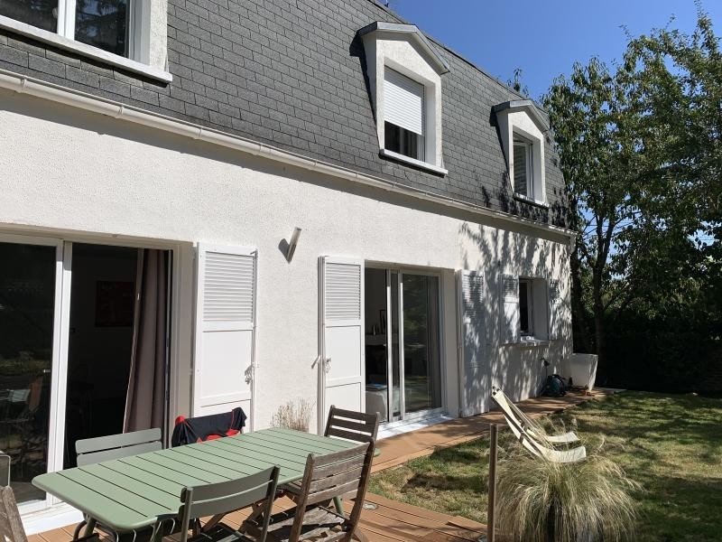 Deluxe sale house / villa Garches 1280000€ - Picture 1