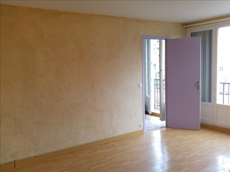 Vente appartement Villiers le bel 102 000€ - Photo 2