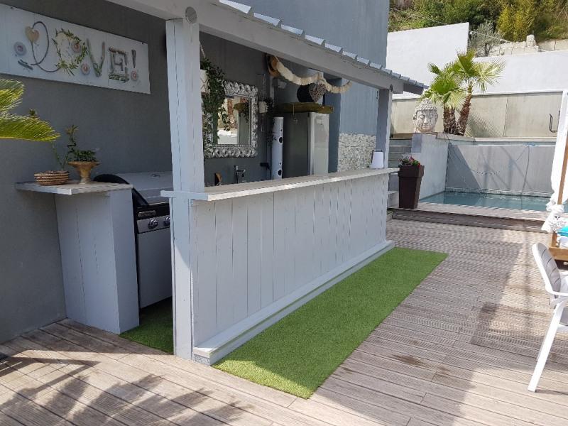 Vente de prestige maison / villa Villeneuve les avignon 1050000€ - Photo 15