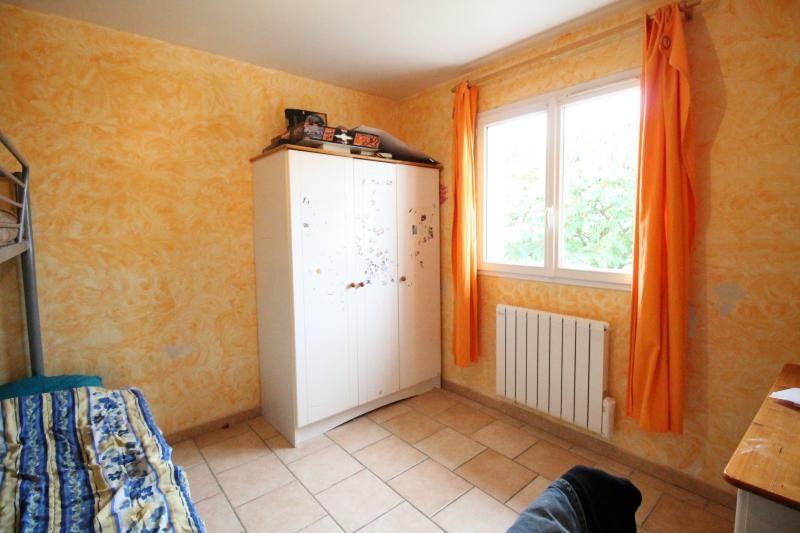 Vente maison / villa Bourgoin jallieu 273000€ - Photo 7
