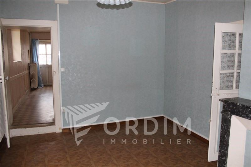 Vente maison / villa St sauveur en puisaye 45000€ - Photo 10