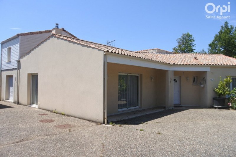 Vente maison / villa Saint agnant 284 500€ - Photo 1