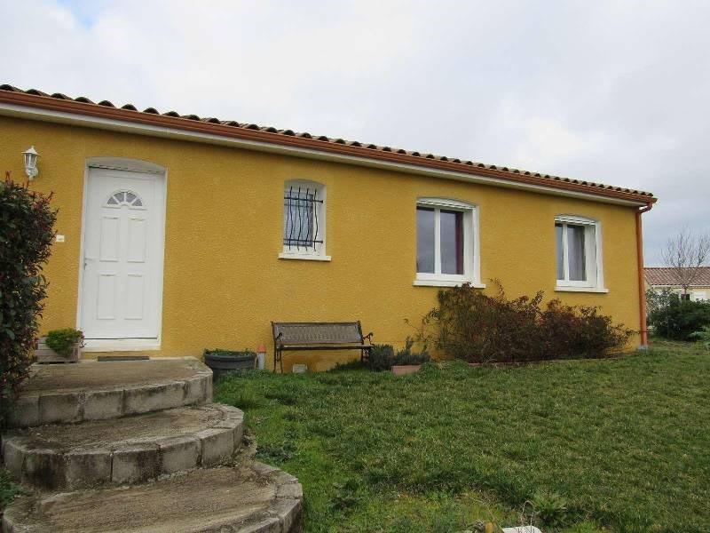Sale house / villa Briatexte 220000€ - Picture 1