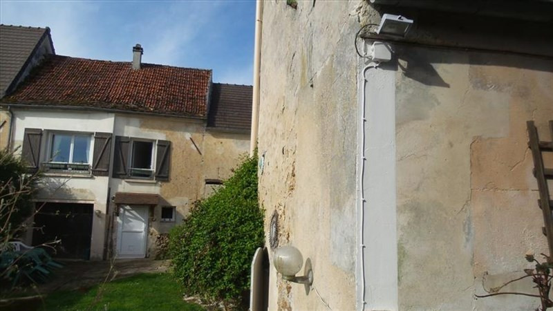 Investment property house / villa Saacy sur marne 233 500€ - Picture 2