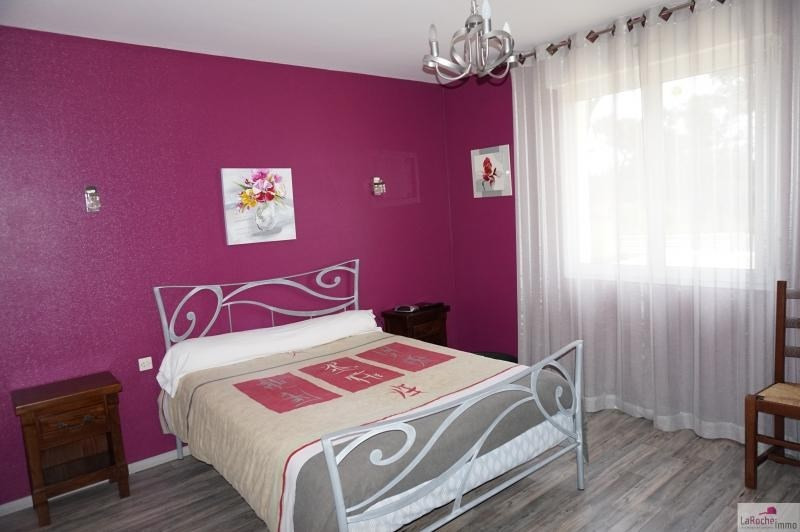 Sale house / villa La martyre 181125€ - Picture 5