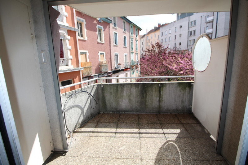 Sale apartment Grenoble 198 000€ - Picture 5
