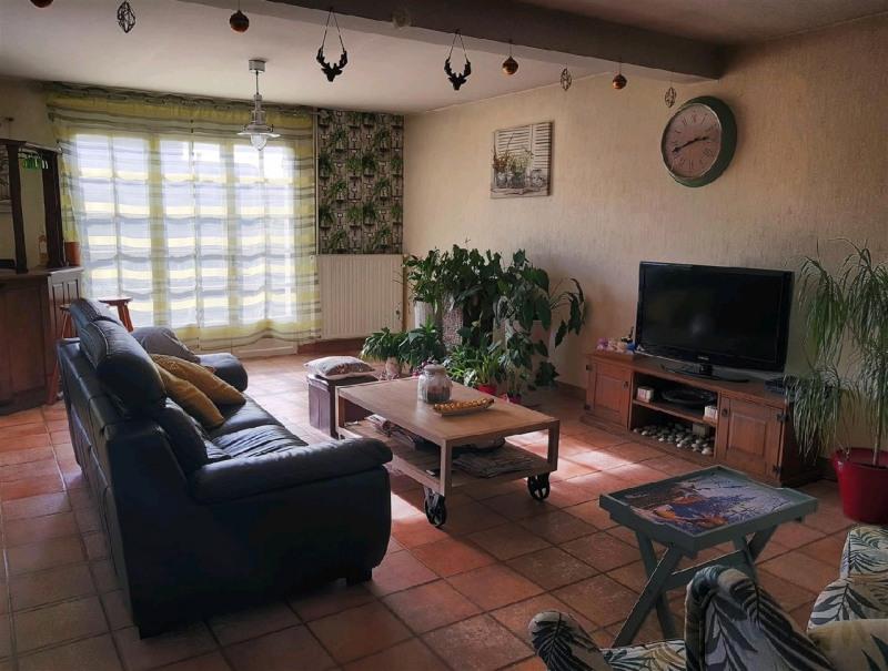 Sale house / villa Taverny 561600€ - Picture 5