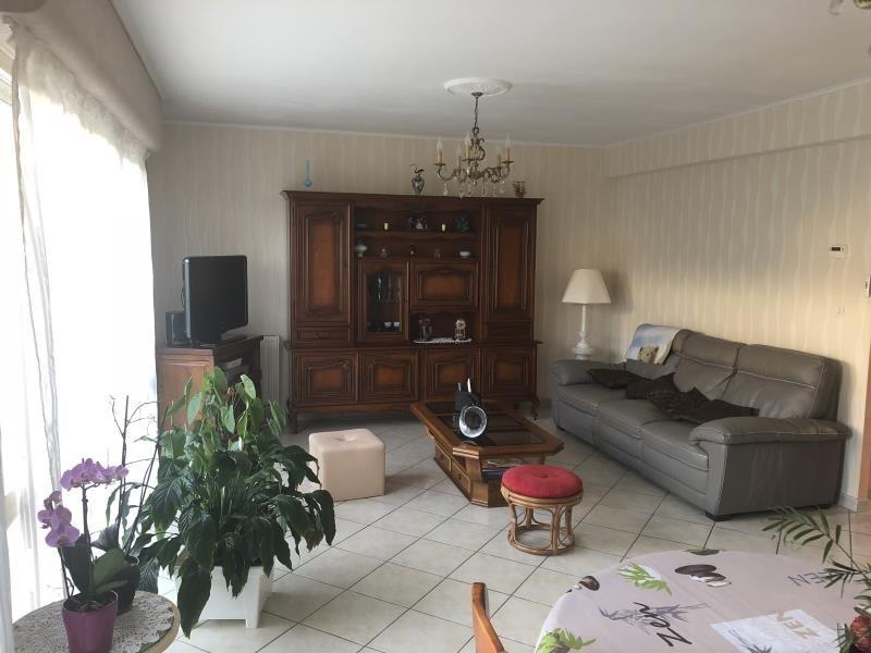 Venta  casa St benoit 185000€ - Fotografía 3