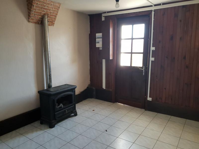 Sale house / villa Lumbres 60000€ - Picture 1