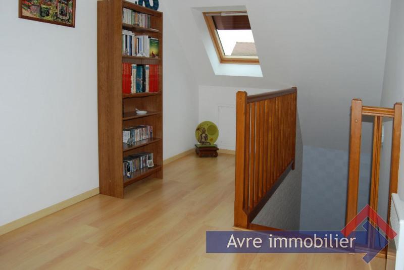 Vente maison / villa Verneuil d'avre et d'iton 195000€ - Photo 6