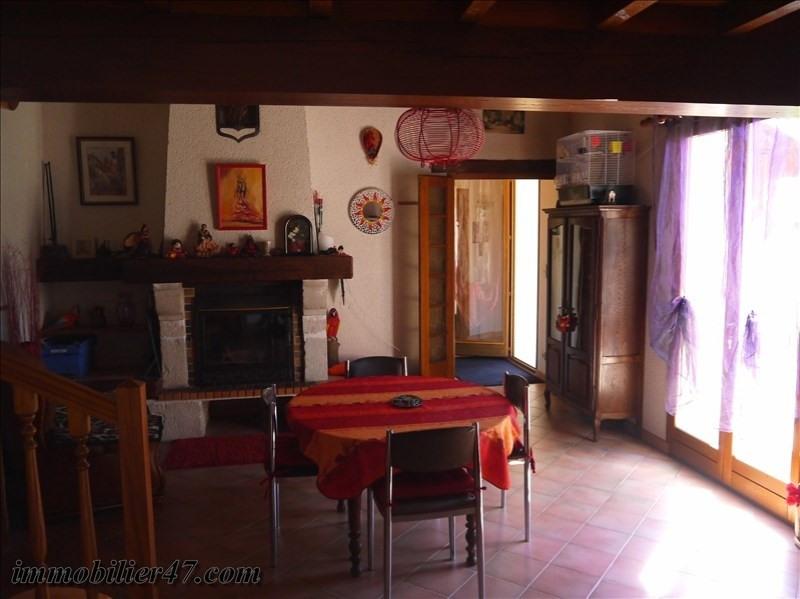 Vente maison / villa Monbalen 181000€ - Photo 5