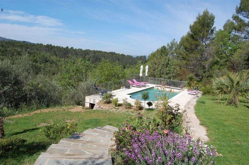 Revenda casa Saint-paul-en-forêt 472000€ - Fotografia 5