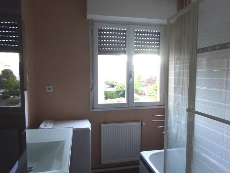 Verhuren  appartement Lyon 7ème 860€ CC - Foto 6