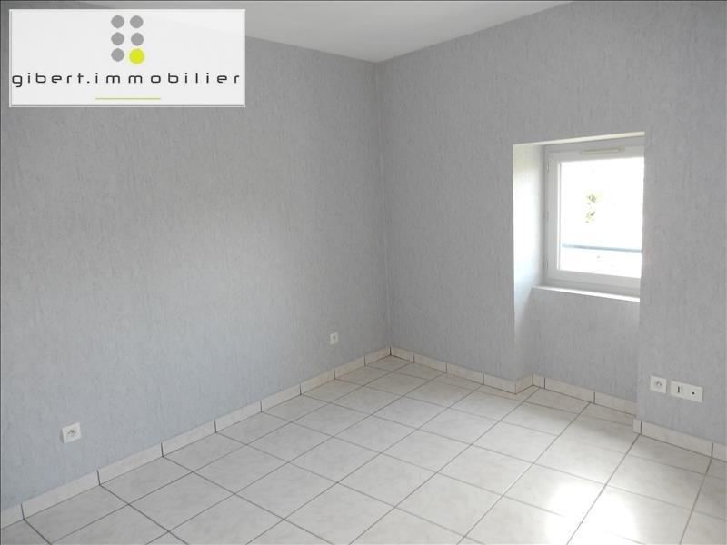 Location appartement Le puy en velay 344,79€ CC - Photo 2