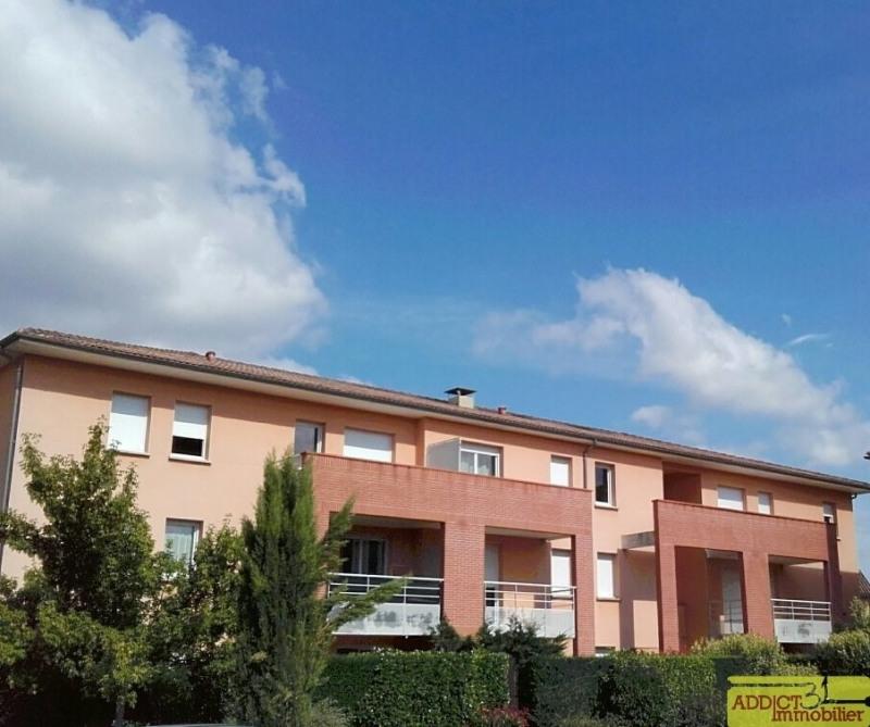 Location appartement Lavaur 610€ CC - Photo 1