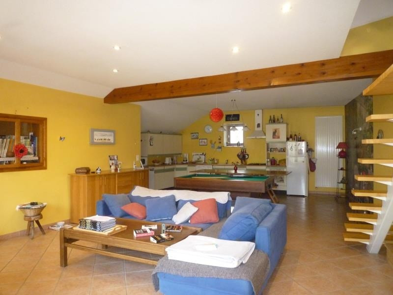Vente maison / villa St martin de bavel 298 000€ - Photo 9