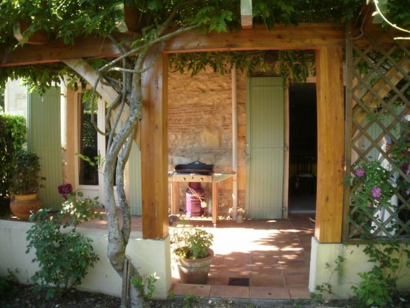 Location maison / villa La force 530€ CC - Photo 1