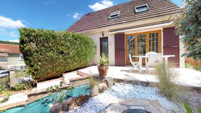 Vente maison / villa Vauhallan 581000€ - Photo 1