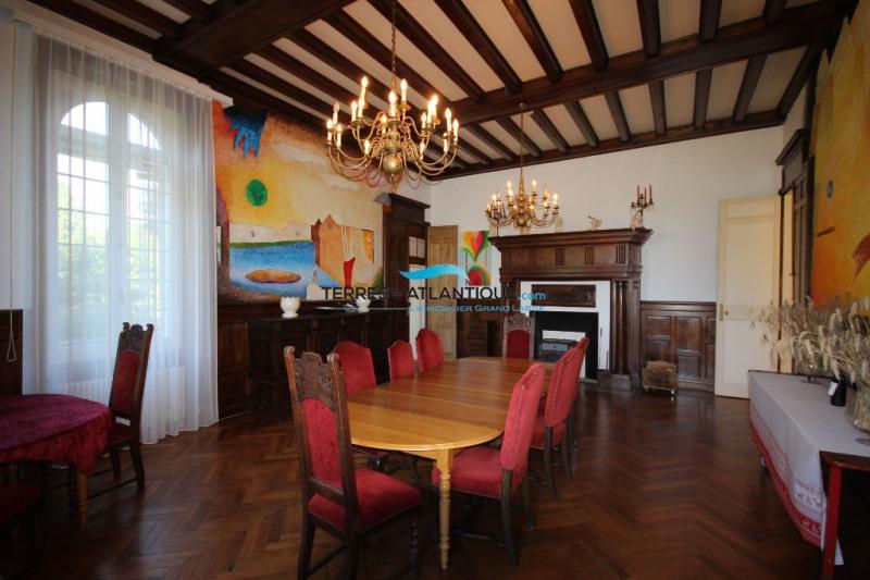 Vente de prestige maison / villa Tregunc 3120000€ - Photo 7