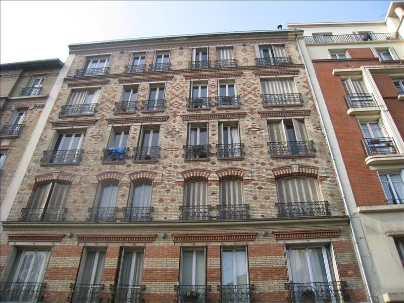 Affitto appartamento Asnieres sur seine 907€ CC - Fotografia 1