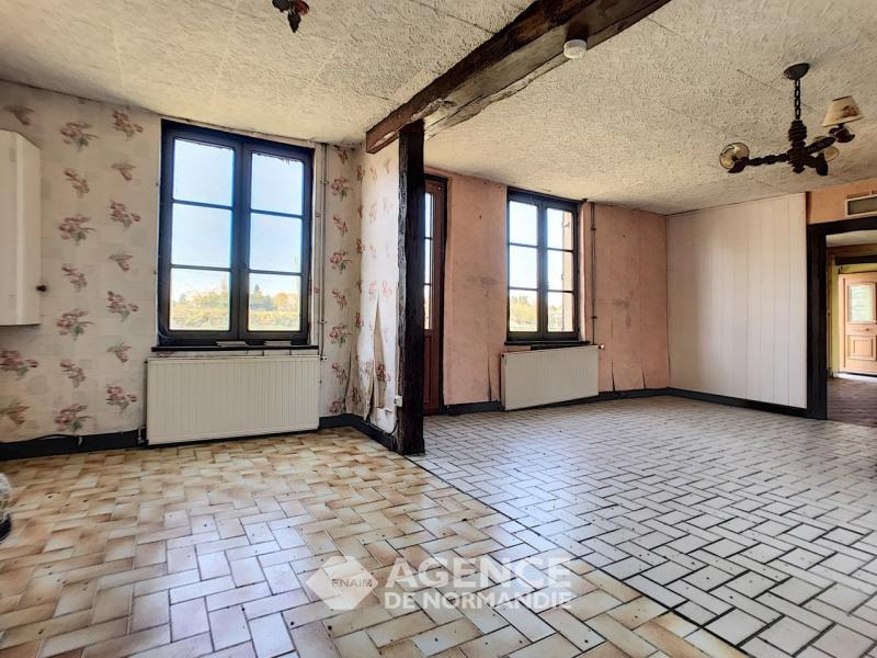 Sale house / villa Montreuil-l'argillé 125000€ - Picture 4